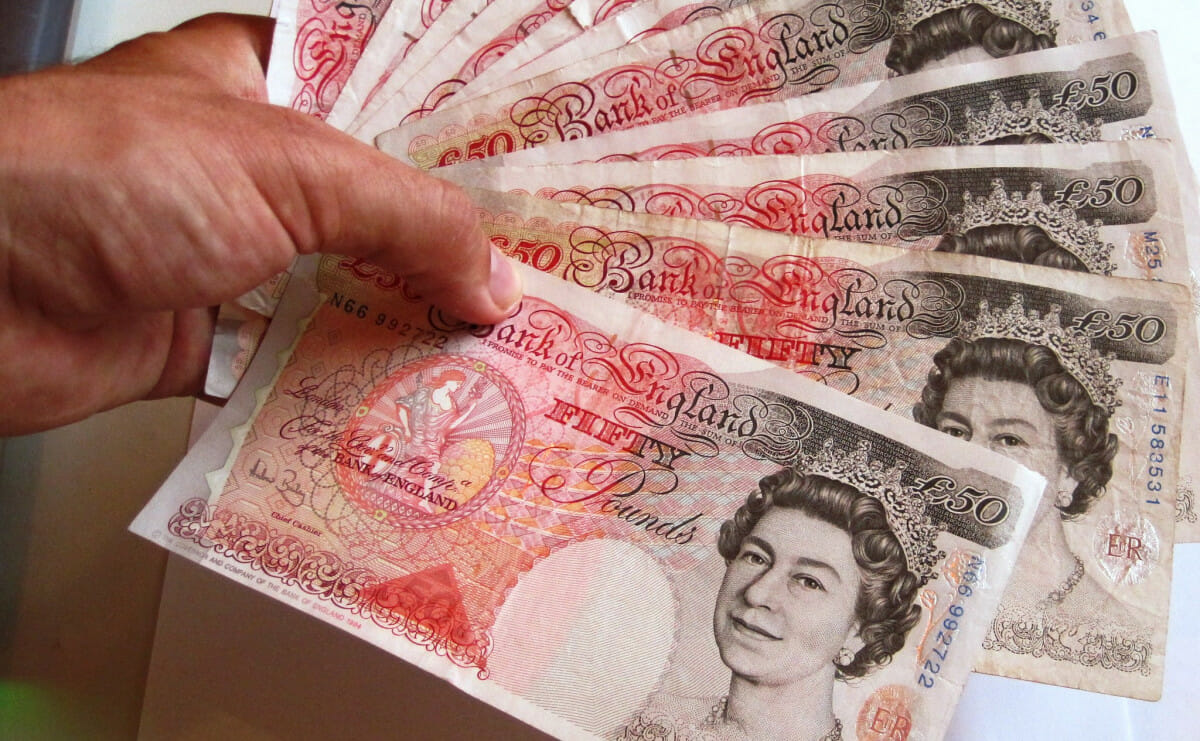 How to save £250 in 6 Months