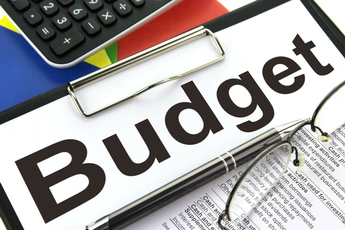 How To Survive on a £10 Budget Daily