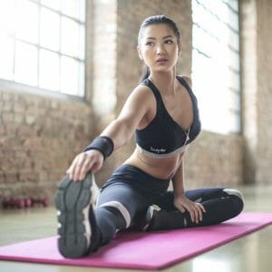 Living In Quarantine? 3 Ways To Stay Active